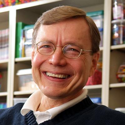 Author Douglas Clements