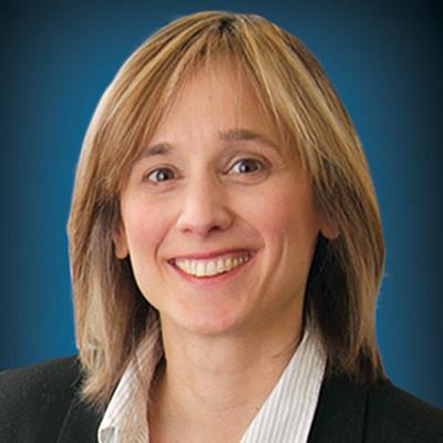 Author Julie Sarama