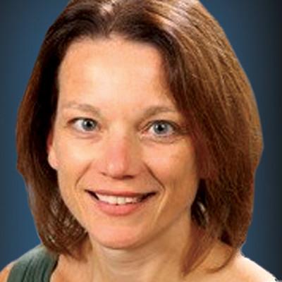 Author Kimberly Brenneman